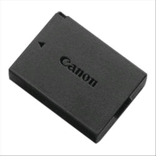 CANON LP-E10 BATTERIA RICARICABILE AGLI IONI DI LITIO ORIGINALE CANON Canon 4960999688855