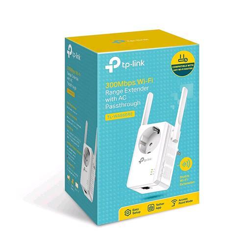 TP-LINK TL-WA860RE MOLTIPLICATORE DI RETE Tp-Link 6935364071158