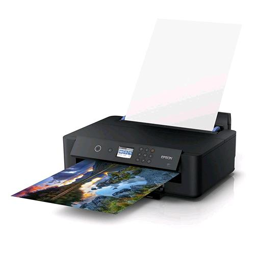 EPSON EXPRESSION PHOTO HD XP-15000 STAMPANTE INK-JET A COLORI A3 29ppm LAN WI-FI ITALIA NERO Epson 8715946633893