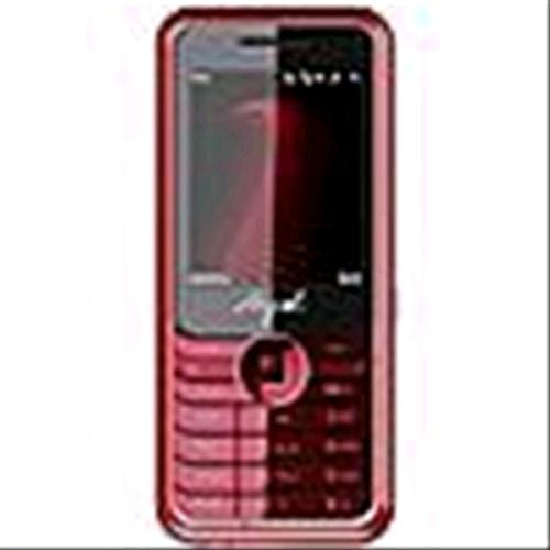 ANYCOOL M600 DUAL SIM MESSENGER ALL RED ITALIA