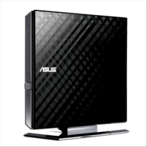 ASUS SD RW 08D2S U LITE MASTERIZZATORE CD/DVD±R DL USB 2.0 BLACK ASUS 4719543416877