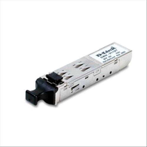 D-LINK DEM-311GT TRANSCEIVER MINI-GBIC F/O 1PORTA 1000 SX CONN. LC D-Link 0790069248153