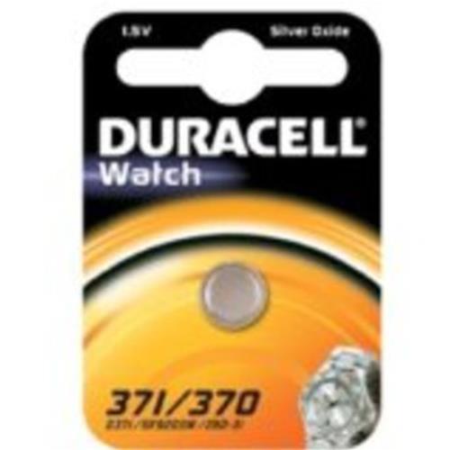 DURACELL D370 SR69 BATTERIA A BOTTONE DURACELL 5000394067820