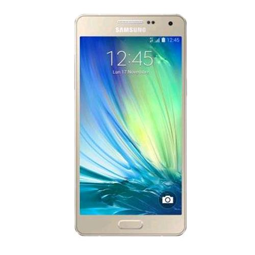 "SAMSUNG A300 GALAXY A3 4.5"" 16GB 4G LTE ANDROID 4.4.4 ITALIA GOLD SAMSUNG 8806086581356"