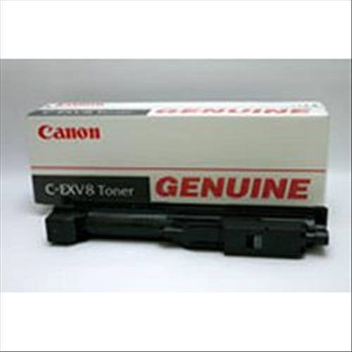 CANON C-EXV8 TONER CIANO PER CLC 3200/3220/2620 IRC 3200/3220/2620 GARANZIA ITALIA (7628A002) Canon 4960999181295