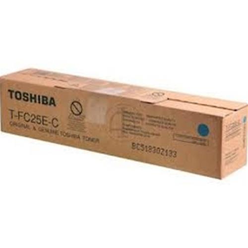 TOSHIBA TFC20E-C TONER CIANO PER E-STUDIO 2020C 16.800PG (6AJ00000064) TOSHIBA 4519232139526