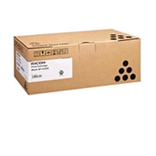 RICOH RHC3501EBLK TONER NERO PER AFICIO MPC3001-MPC3501 18.750 PG GARANZIA ITALIA (842047) Ricoh 4961311859892