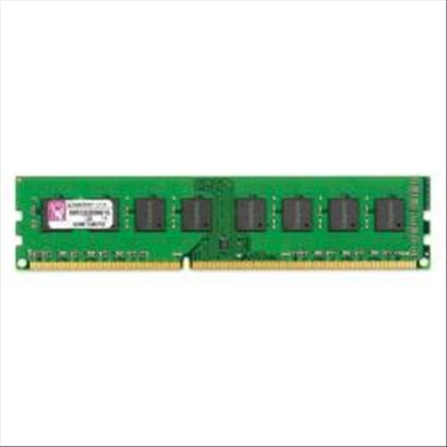 KINGSTON TECHNOLOGY KVR16N11S8/4 MEMORIA RAM 4GB 1.600 MHz TIPOLOGIA DIMM TECNOLOGIA DDR3 Kingston 0740617207774