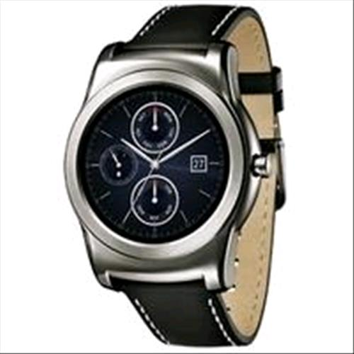 LG W150 WATCH URBANE SMARTWATCH ANDROID WEAR SILVER LG 8806084981196