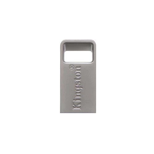 Kingston KINGSTON TECHNOLOGY DTMC3/64GB CHIAVETTA USB 3.1 + TYPE A 64GB COLORE S