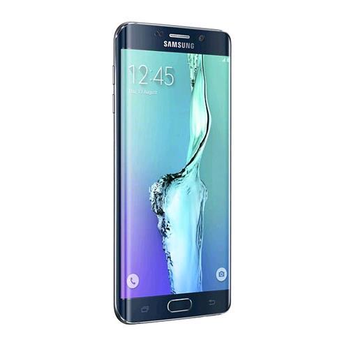 "SAMSUNG G928F GALAXY S6 EDGE+ PLUS 5.7"" OCTA CORE 64GB 4GB RAM 4G LTE ITALIA BLACK SAMSUNG 8806086960601"