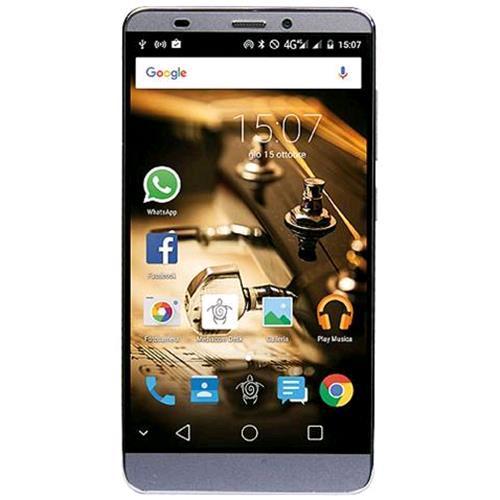 "MEDIACOM PHONEPAD DUO S552U DUAL SIM 5.5"" QUAD CORE 16GB RAM 2GB 4G LTE ITALIA G"