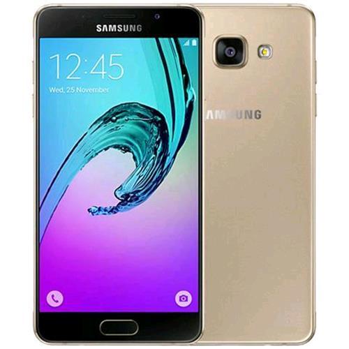 "SAMSUNG A510F GALAXY A5 (2016) 5.2"" OCTA CORE 16GB RAM 2GB 4G LTE ITALIA GOLD SAMSUNG 8806088139630"