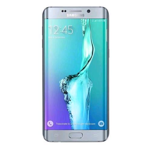 "SAMSUNG G928F GALAXY S6 EDGE+ PLUS 5.7"" OCTA CORE 64GB 4GB RAM 4G LTE ITALIA SILVER SAMSUNG 8806086960311"