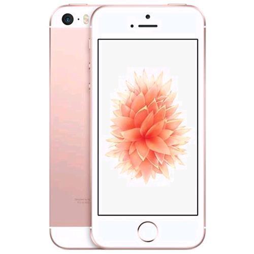 APPLE iPhone SE 16GB ITALIA ROSE GOLD