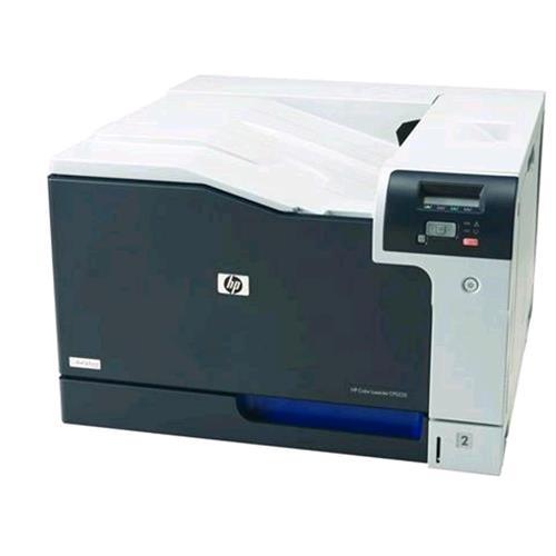 HP COLOR LASERJET CP5225N STAMPANTE LASER A COLORI FORMATO MAX A3 20 PPM 600x600 DPI HP 0884420971412