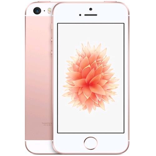 APPLE iPhone SE 16GB TIM ROSE GOLD