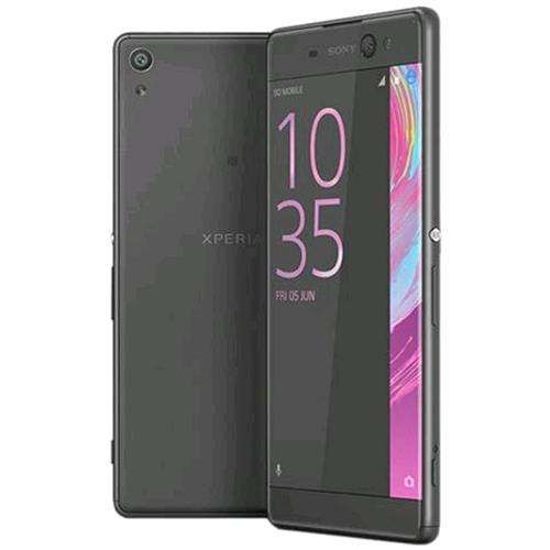 """SONY XPERIA XA ULTRA 6"""" OCTA CORE 16GB RAM 3GB 4G LTE ANDROID ITALIA GRAPHITE BL"""