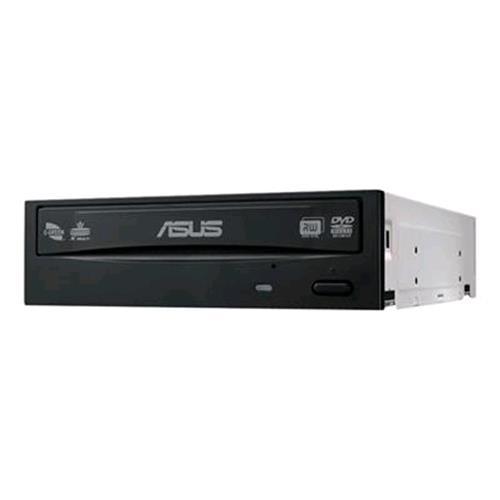 ASUS DRW-24D5MT MASTERIZZATORE INTERNO CD/DVD SUPER MULTI DL INTERFACCIA SATA COLORE NERO ASUS 4712900093919