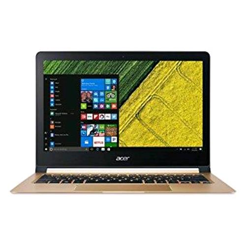 "ACER SF713-51-M8E4 13.3"" i5 1.2GHz RAM 8GB-SSD 256GB-WIN 10 HOME ITALIA NERO/GOL"