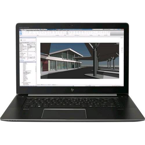 """HP ZBOOK STUDIO G4 15.6"""" i7-7700HQ 2.8GHz RAM 8GB-SSD 256GB-QUADRO M1200-WIN 10"""