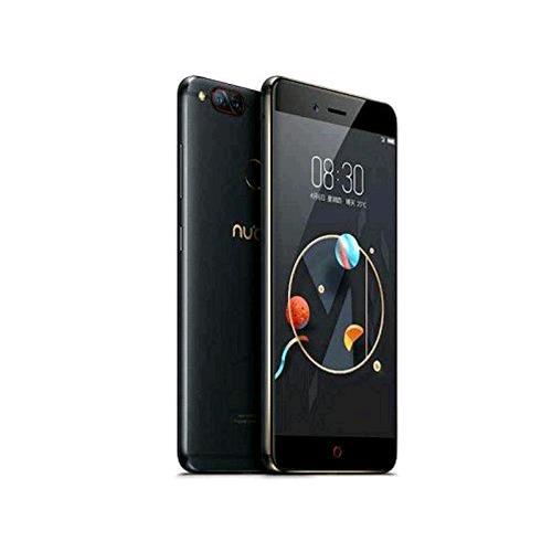 "NUBIA Z17 MINI DUAL SIM 5.2"" 64GB RAM 4GB 4G LTE ITALIA BLACK GOLD"