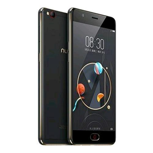 "NUBIA N2 DUAL SIM 5.5"" OCTA CORE 64GB RAM 4GB 4G LTE ITALIA BLACK GOLD"