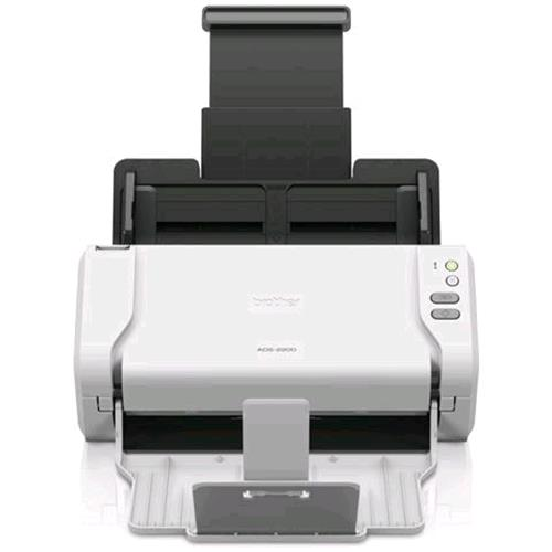 BROTHER ADS-2200 SCANNER A4 35ppm USB 2.0