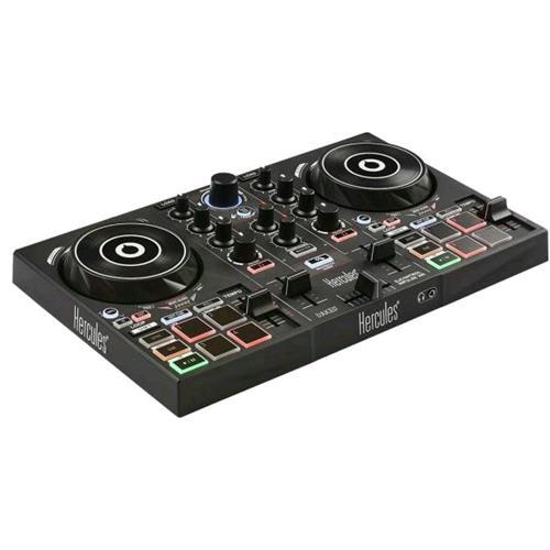 HERCULES INPULSE 200 DJ CONTROL HERCULES 264971 4971 3362934745684 4780882