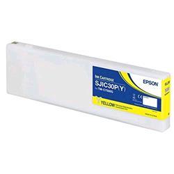 EPSON SJIC30P(Y) CARTUCCIA INK GIALLO