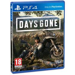 SONY SONY PS4 DAYS GONE