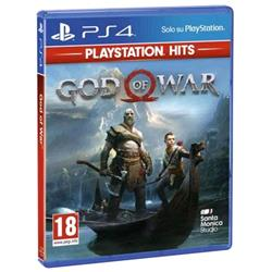 SONY SONY PS4 GOD OF WAR - PS HITS