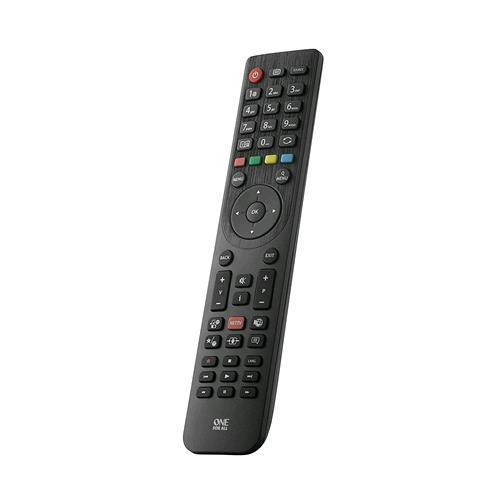 ONE FOR ALL ONE FOR ALL URC1918 TELECOMANDO SOSTITUTIVO PER TV TELEFUNKEN