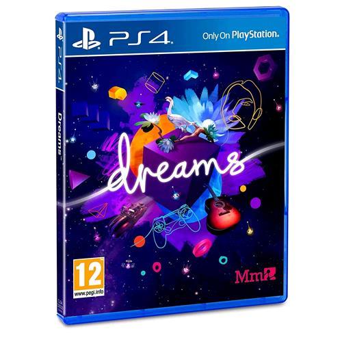 SONY SONY PS4 DREAMS