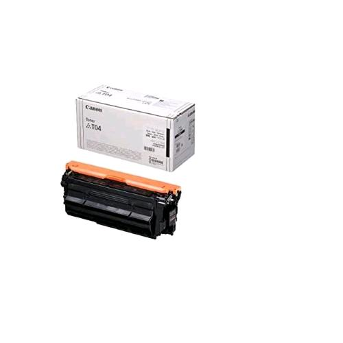 Canon CANON T04 MFP TONER LASER-JET 33.000 PAGINE NERO