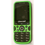 GLAM'OUR SOLAIRE DUAL SIM ITALIA GREEN