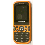GLAM'OUR SOLAIRE DUAL SIM ITALIA ORANGE