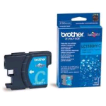 BROTHER LC-1100HYC CARTUCCIA INK-JET CIANO ALTO RENDIMENTO 750 PAG. PER MFC 5890CN/6490CW/DCP6690CW
