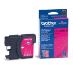 BROTHER LC-1100HYM CARTUCCIA INK-JET MAGENTA ALTO RENDIMENTO 750 PAG PER MFC 5890CN/6490CW/DCP6690CW
