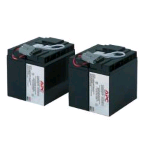 APC RBC55  BATTERIE PER SMART UPS-SMART UPS XL