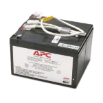 APC APCRBC109 BATTERIA PLUG AND PLAY PER BX1300LCD BX1500LCD