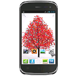 NGM MIRACLE SMARTPHONE DUAL SIM ANDROID 4.0.4 WI-FI + 3G ITALIA BLACK