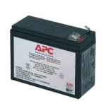 APC APCRBC106 BATTERIA PLUG AND PLAY AL PIOMBO