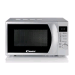 CANDY CMG 2071 DS MICROONDE + GRILL 20 LT.
