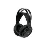 PANASONIC RP-WF830WE CUFFIE STEREO WIRELESS PER LETTORI MP3 NERO