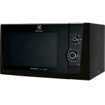ELECTROLUX EMM21150K FORNO A MICROONDE + GRILL 800W 21 LT COLORE NERO
