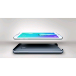SAMSUNG EP-TG928BSEGWW CARICABATTERIE WIRELESS PER GALAXY S6 EDGE + COLORE SILVER