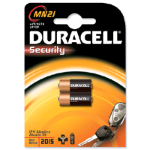 DURACELL MN9100 SIZE N SECURITY BATTERIA 1.5 V CONF 2 Pz.