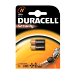 DURACELL MN21/23A SECURITY CONF. 2 Pz.
