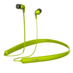 CELLY AURICOLARE BLUETOOTH SPORT VERDE
